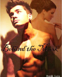 Behind the mask ( ( 1D ) )