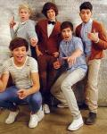 """""""Words will be just words, till you bring them to life."""" - Another World (One Direction)"""