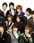 Family Hearts; FaHe or SuJu?