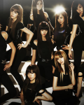 Superstars (SNSD)