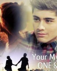 Letters between you and i - One Direction