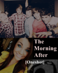 The Morning After - One Direction [Oneshot]
