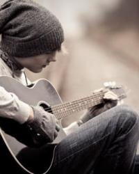 Follow the music in your heart..