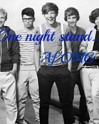 One night stand... (1D)