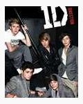 You don't know you're beautiful – 1D -Pauset-