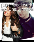 [1D] Model work and One Direction