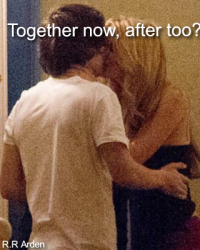 Together now, after too? (1D)