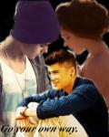 Go your own way - Justin Bieber & One Direction.