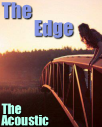 The Edge (a shorter version)