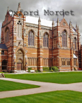 Oxford Mordet