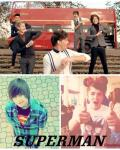 Superman. - One Direction.