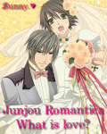 Junjou Romantica - What is love?