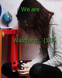 We are watching.. {1D}