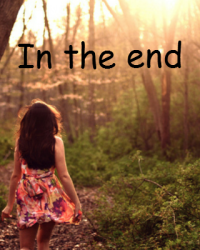 In the end - One Direction