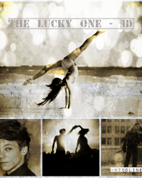 The Lucky one - [1D]