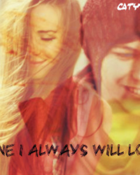 The One I Always Will Love  - (1D) - One shot