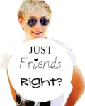 Friend Zone - One Direction | A Short Fan fiction |
