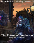 The Future of Lordaeron