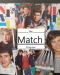 Match: One Direction