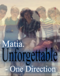 Unforgettable - One Direction