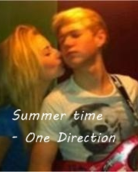 Summer time - One Direction