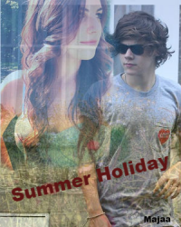 Summer Holiday 2 - One Direction (OMSKRIVES)