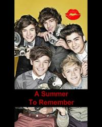 What makes my summer beautiful.-1D