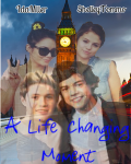 A life changing moment - A One Direction Fanfic