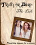 Truth or Dare: The List - 1D