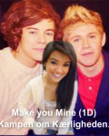 Make you Mine ❤ 1D