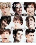 1D&BTR - One Big Time