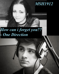 How can I forget you?? (1D)