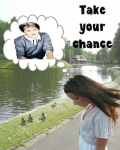 Take your chance ~ [One Direction]