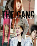 THE GANG ~ SHINee