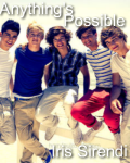 Anything's Possible - One Direction Fanfiction
