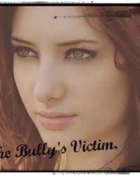 The Bully's Victim ● 1D ● One Shot.