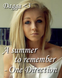 A Summer To Remember - One Direction