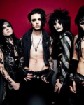 I'll never let you steal my coffin-BVB