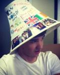 Lamping with Liam *1D (one direction) fanfic Competiton*