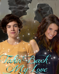 Takin' Back My Love - Harry Styles