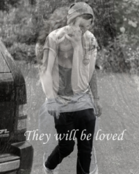 They will be loved - Harry Styles