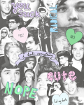 Imagins - One Direction 