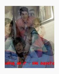 Believe on it - One Direction