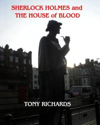 Sherlock Holmes & the House of Blood