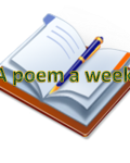 A poem a month