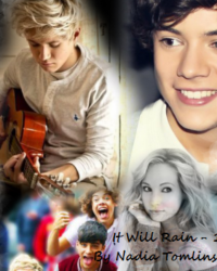 It will rain - One Direction
