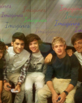Imagines-One Direction<3<3