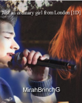 Just an ordinary girl from London [1D]
