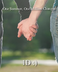 One Summer, One Million Changes