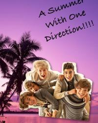A Summer Holiday with One Direction